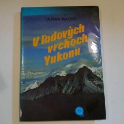 V ľadových vrchoch Yukonu