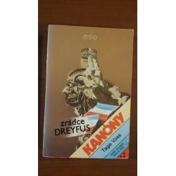Kanóny zradce Dreyfus