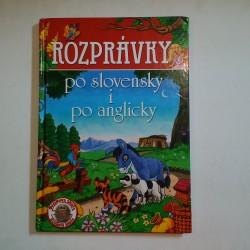 Rozprávky po slovensky i anglicky