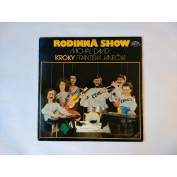 Michal David – Rodinná Show