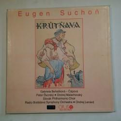 Eugen Suchoň - Krútňava