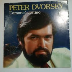 Peter Dvorský - L'Amore e destino