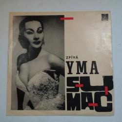 Zpíva Yma Sumac