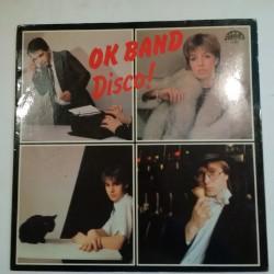 OK BAND Disco!