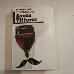 Tajomstvo Santa Vittorie