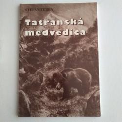 Tatranská medvedica