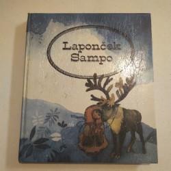 Laponček Sampo