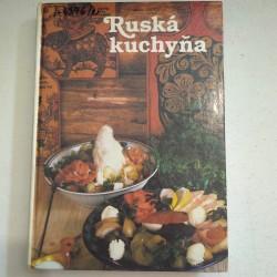 Ruská kuchyňa