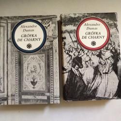 Grófka de Charny I. + II.