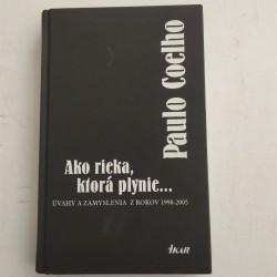 Coelho Paulo - Ako rieka plynie