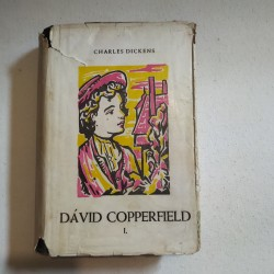David Copperfield I.