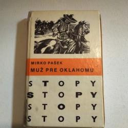 Muž pre Oklahomu