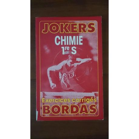 Jokers - Chimie