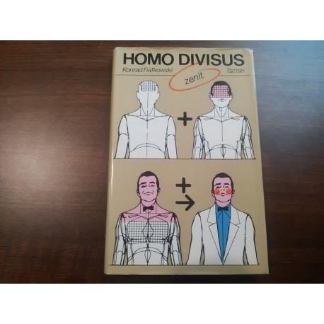 Homo divisus