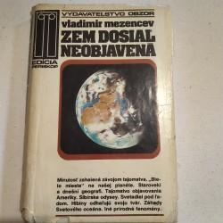 Mezencev Vladimir - Zem dosiaľ neobjavená