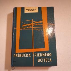 Príručka triedneho učiteľa