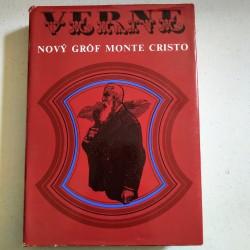 Nový gróf Monte Cristo