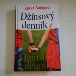 Džínsový denník 4.