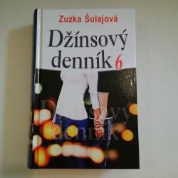 Džínsový denník 6.