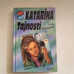Katarína. Tajnosti