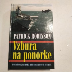 Vzbura na ponorke
