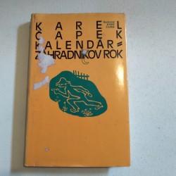 Kalendár , Záhradníkov rok