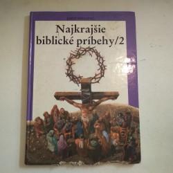 Najkrajšie biblické príbehy 2