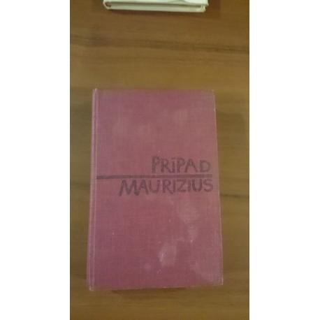 Prípad Maurizius