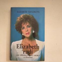 Elizabeth radí ako schudnúť abyť pekná ašťastná