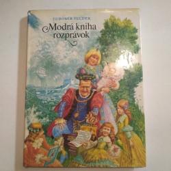 Modrá kniha rozprávok