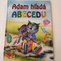 Adam hľadá abecedu
