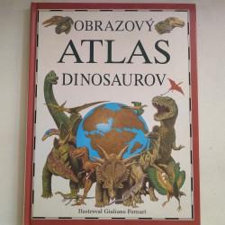 Obrazový atlas dinosaurov