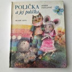 Polička a jej políčka