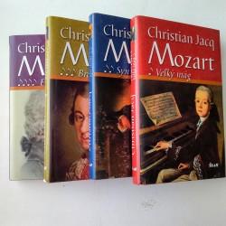 Mozart 1. - 4.