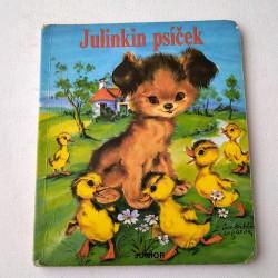Julinkin psíček