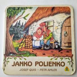 Janko Polienko