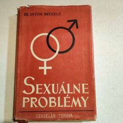 Sexuálne problémy