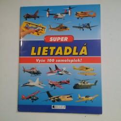 Super lietadlá
