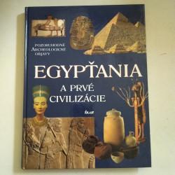 Egypťania a prvé civilizácie