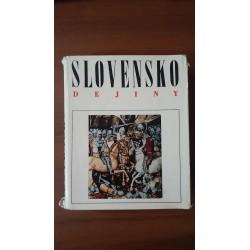 Slovensko - Dejiny