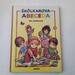 Škôlkarova abeceda