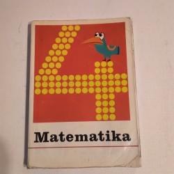 Matematika pre 4. ročník ZŠ