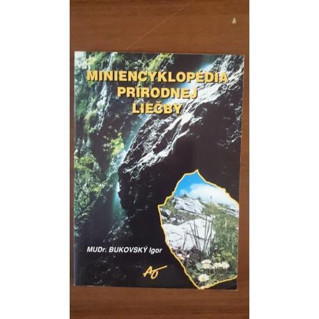 Miniencyklopédia prírodnej liečby