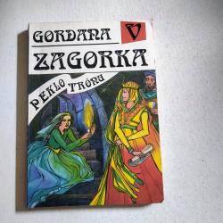 Gordana V - Peklo trónu