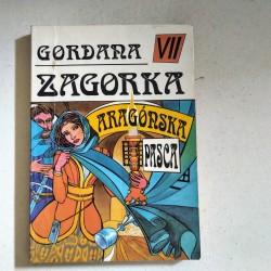 Gordana VII - Aragónska pasca