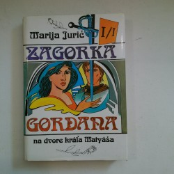 Gordana I/I – Na dvore kráľa Matyáša