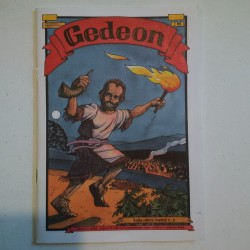 Gedeon (komiks)