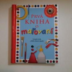 Prvá kniha o maľovaní