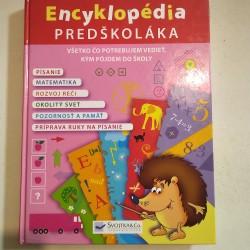 Encyklopédia predškoláka