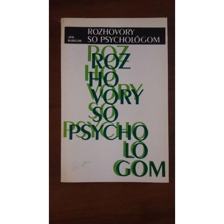 Rozhovory so psychológom